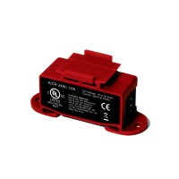 A/CR-24AC-10A - ACI Relay, SPDT, 16 to 26.4VAC, Normally Open, Normally Closed