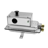 AFS-460 - Cleveland Controls Adjustable Set Point Air Pressure Sensing Switch, 0.5 psi, 300VA, 15A, 60 Hz, SPST-NC