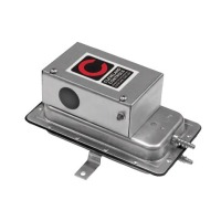 AFS-222-112 - Cleveland Controls Air Pressure Sensing Switch, 0.5 psi, 300VA, 15A, 60 Hz, SPDT