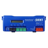 PS3037-E-D - Dent Instruments Networked Power Meter, Revenue Grade, Ethernet and Serial Communications, with Display