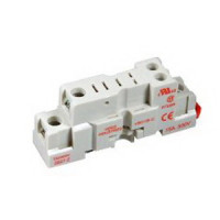 CKIT-VPE2B-F24A - Veris Industries DPDT Relay and Full Featured Socket Kit, 20A, 24VDC Coil
