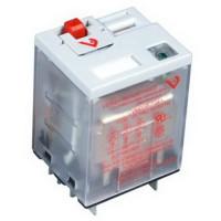 FKIT-VMD3B-F24A - Veris Relay & Socket Kit,3PDT - F w/- F  Socket,24VAC