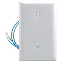 "077 - Tekmar Indoor Sensor Cover Plate, 10K Ohm NTC thermistor, 12"" (30cm) 20 AWG, XLPE Multi Strand"