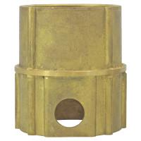 091 - Tekmar Snow/Ice Sensor Socket, 15000 lb Distributed Load