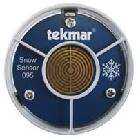 "095 - Tekmar Snow Sensor, Aerial Mounting, Mounts to 1/2"" Metal or PVC Conduit"