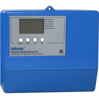 374 - Tekmar Universal Reset Control, Two Mixing, Two Stage Boiler, DHW & Setpoint, 115VAC, Microprocessor Control