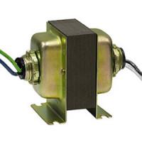 2011MWDH - INTEC Controls Control Transformer, Double Hub, 120-24VAC, 20VA