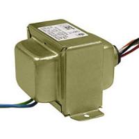 5031MW - INTEC Controls Control Transformer, Single Hub, 120/208/240-24VAC, 50VA
