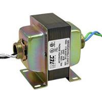 4011MWDH - INTEC Controls Control Transformer, Double Hub, 120-24VAC, 40VA