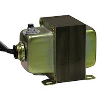 7511CBSH - INTEC Controls Control Transformer, Single Hub, 120-24VAC, 75VA, with Circuit Breaker