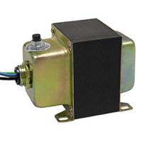 10011SHCB - INTEC Controls Control Transformer, Single Hub, 120-24VAC, 96VA