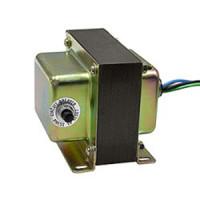 15011CBMW - INTEC Controls Control Transformer, Single Hub, 120-24VAC, 150VA, with Circuit Breaker