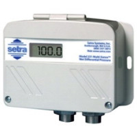 231GMS23VD - Setra Systems Multi-Configurable Wet/Wet Differential Pressure Transducer, 15-30VDC/18-30VAC