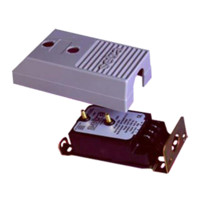 """2641005WB11T1C - Setra Systems Very Low Differential Pressure Transducer, 0 - 5""""W.C Unidirectional, 4-20mA"""