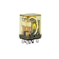RH2B-UAC110-120V - IDEC Plug-in Relay DPDT 10A 120VAC Coil