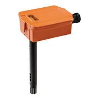 22DTM-51M6 - Belimo NEMA 4X Duct CO2+Temp+Hum Sensor w/Display 0-5/10VDC