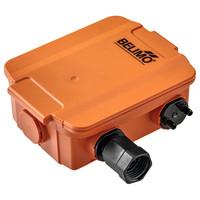 "22ADP-554 - Belimo NEMA 4X Differential  Pressure Transmitter (AIR) 8 Selectable Range 0-10"""