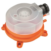 """01APS-501 - Belimo NEMA 3 SPDT Differential Pressure Switch (AIR) 0.8-4.0 """"WC"""