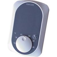 PL-RSA-WGL - ProLon Room Sensor w/+ Set Point Adj. White/Grey use w/C1000 & M2000 Controllers