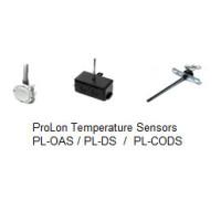 ProLon Temperature Sensors PL-OAS / PL-DS / PL-CODS