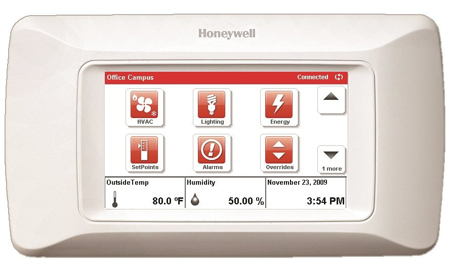 LCD-CT043A100 Honeywell Touch Screen