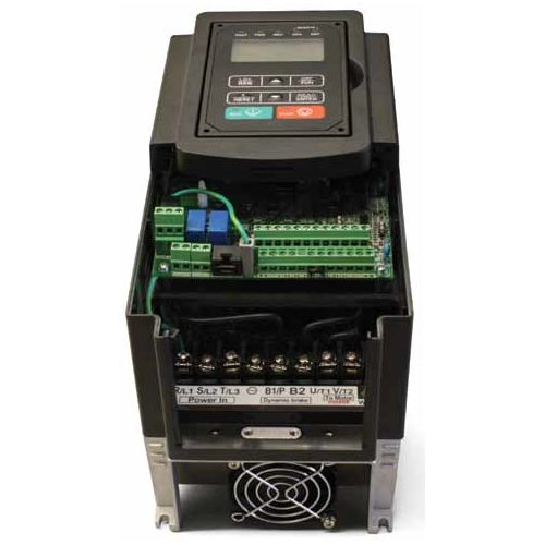 F510-4010-C3 TECO Westinghouse Variable Frequency Drives