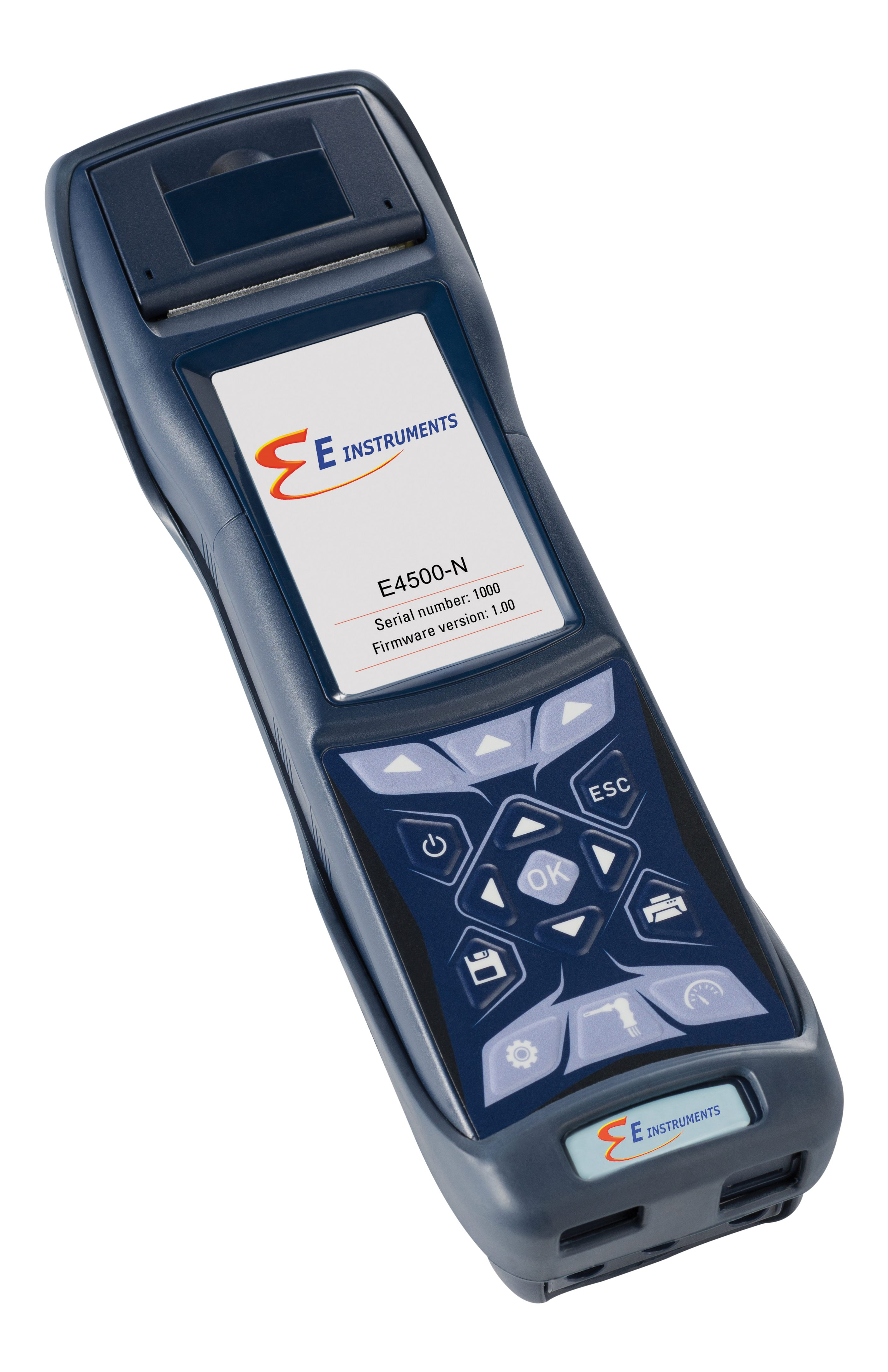 Btu4500 N E Instruments Tools And Test Equipment