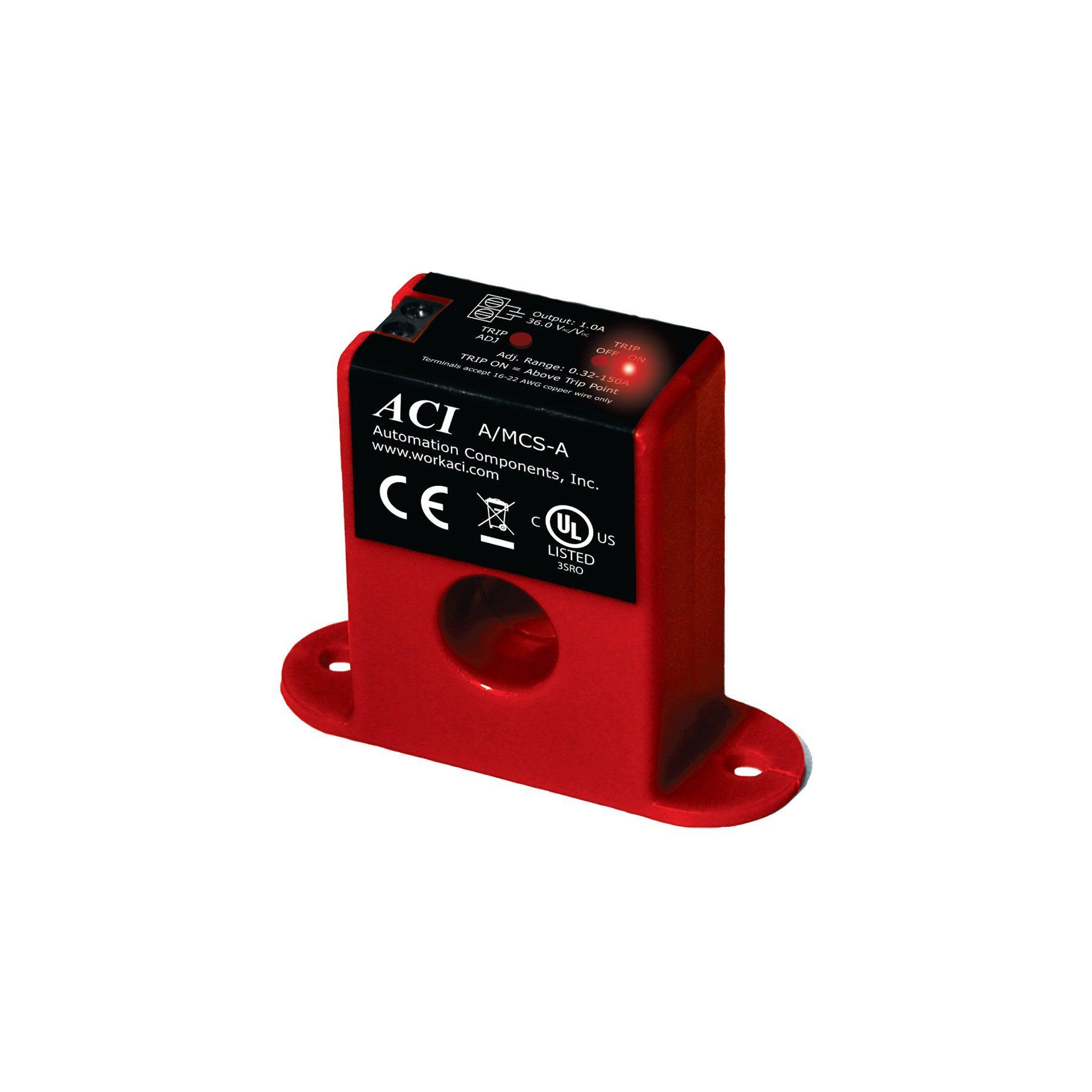 ACI  A/MCS-A Current Sensors