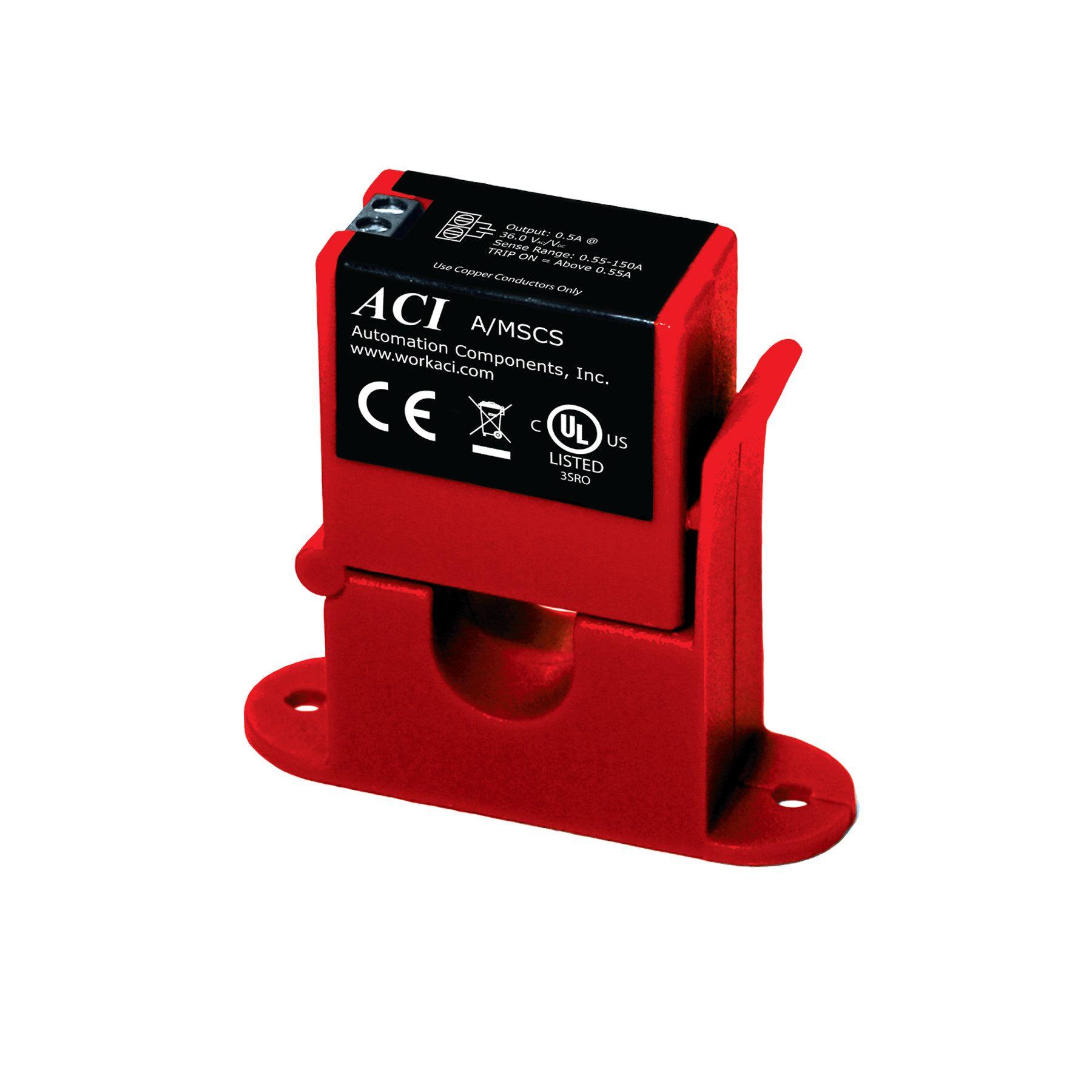 ACI  A/MSCS Current Sensors