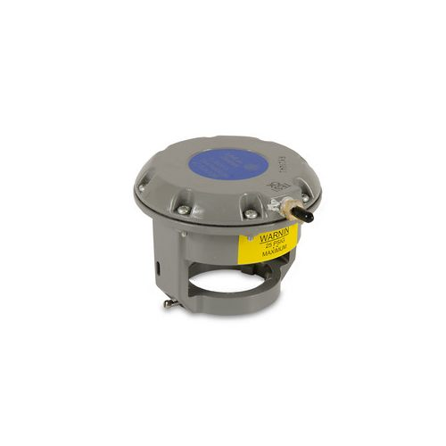 Johnson Controls V-3000-1 Pneumatic Valve Actuator Lighting