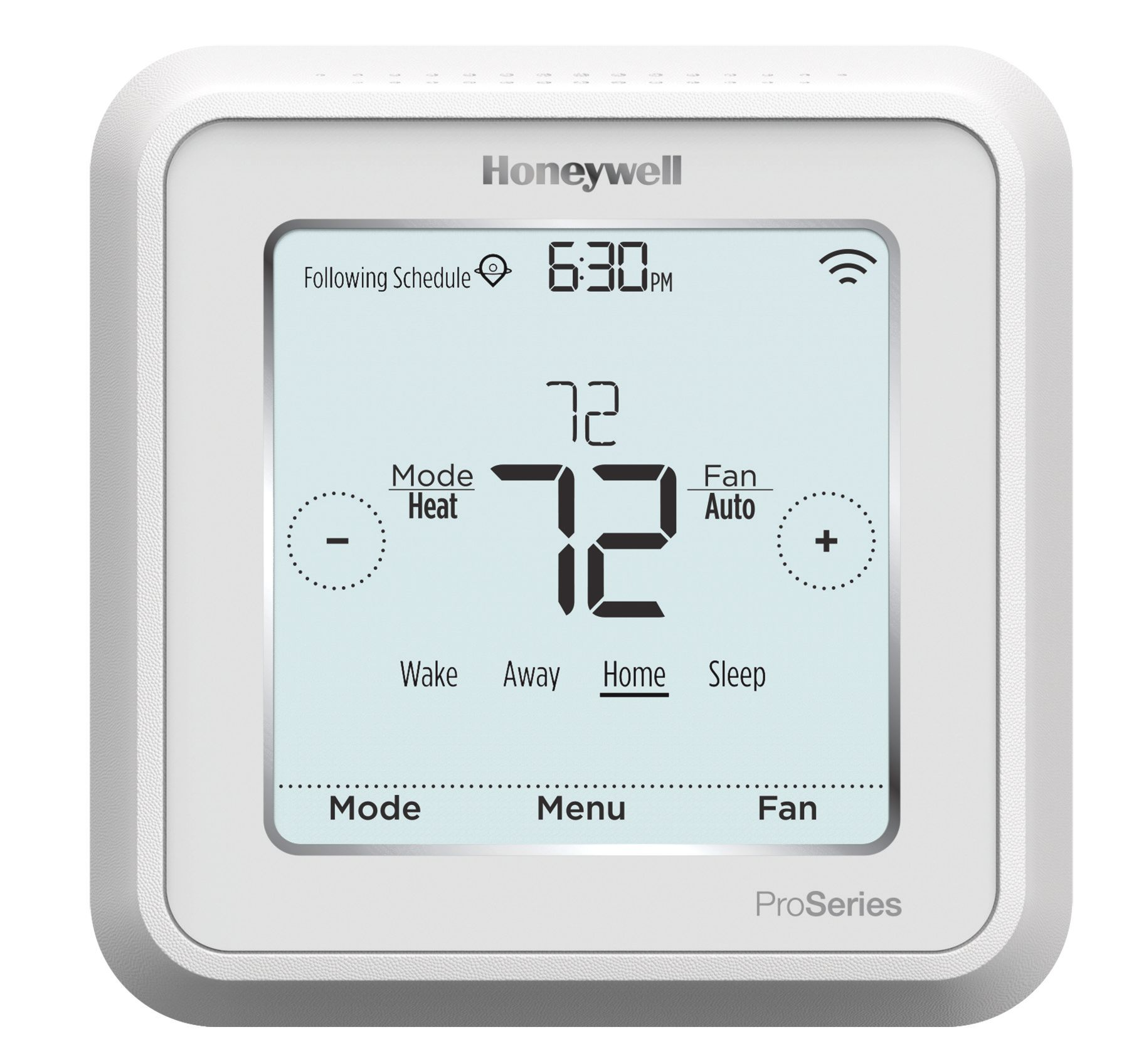 Honeywell Thermostat Rth7500d1007 Manual Good Owner Guide Website Line Voltage Find The Best Volt For Your T 6 Pro Programmable Thermostats Enthusiast Rh Rasalibre Co Rth 2300b