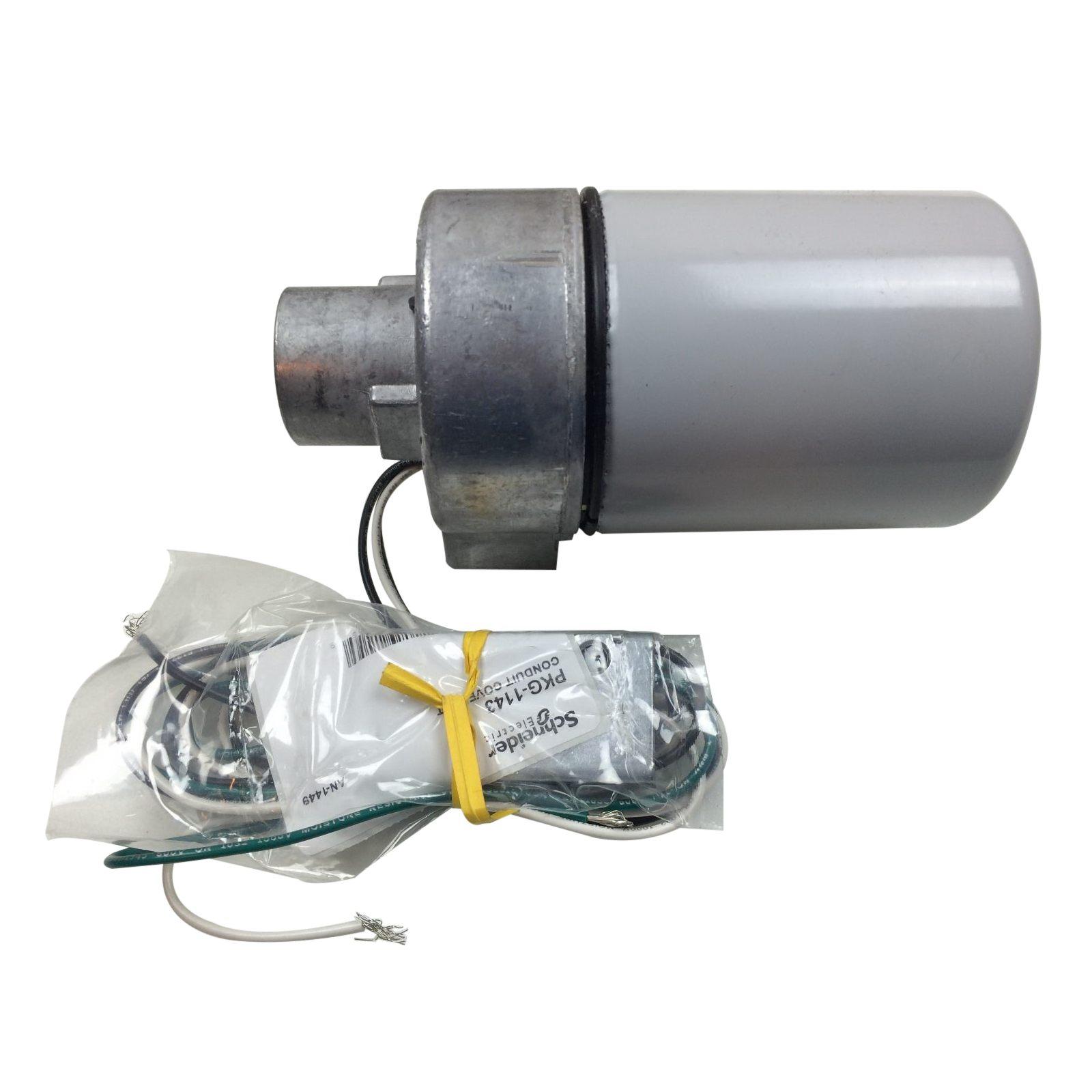 MA-5210 Schneider Electric Valve Actuator