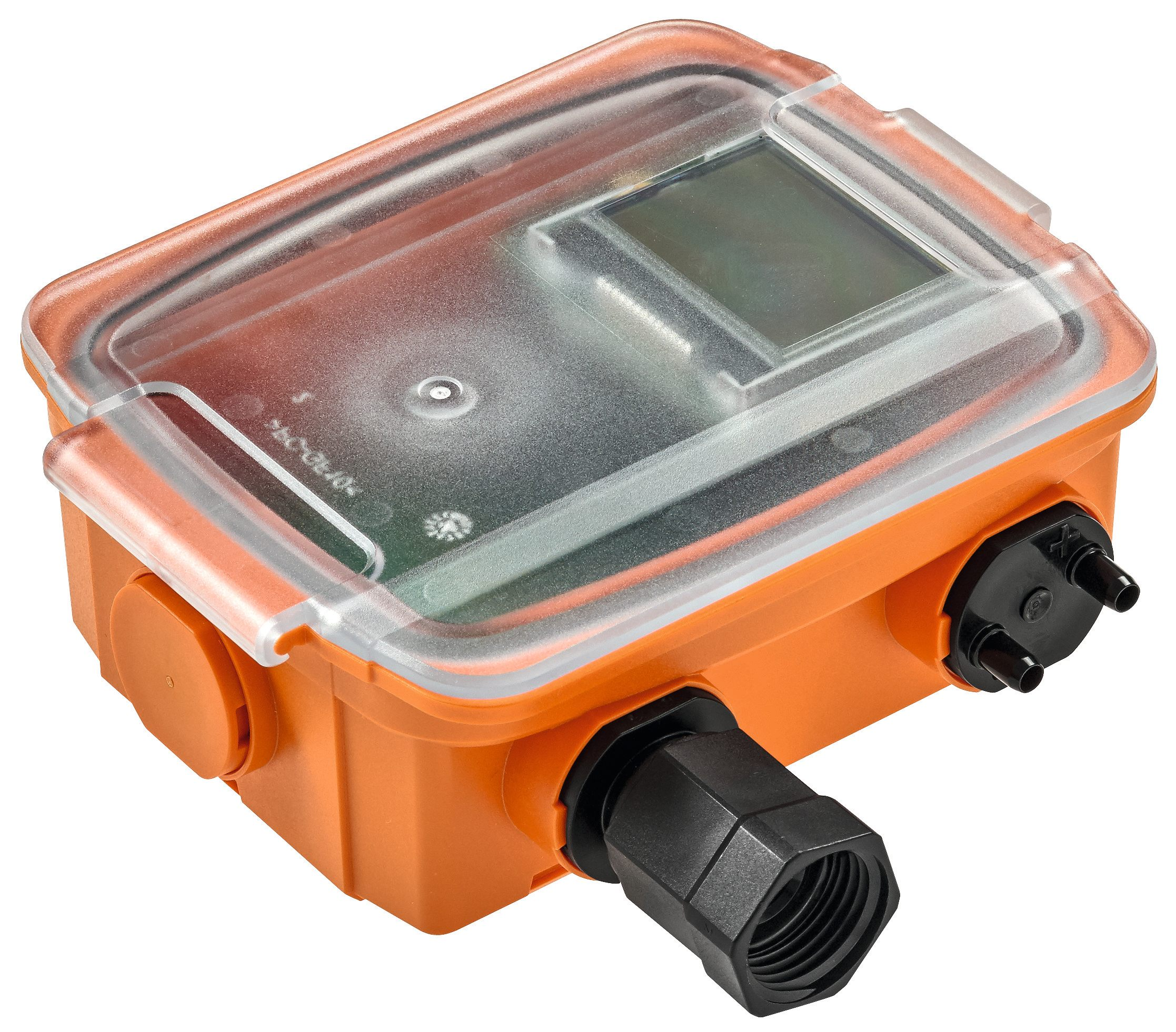 Belimo 22adp 584l Differential Pressure Sensor