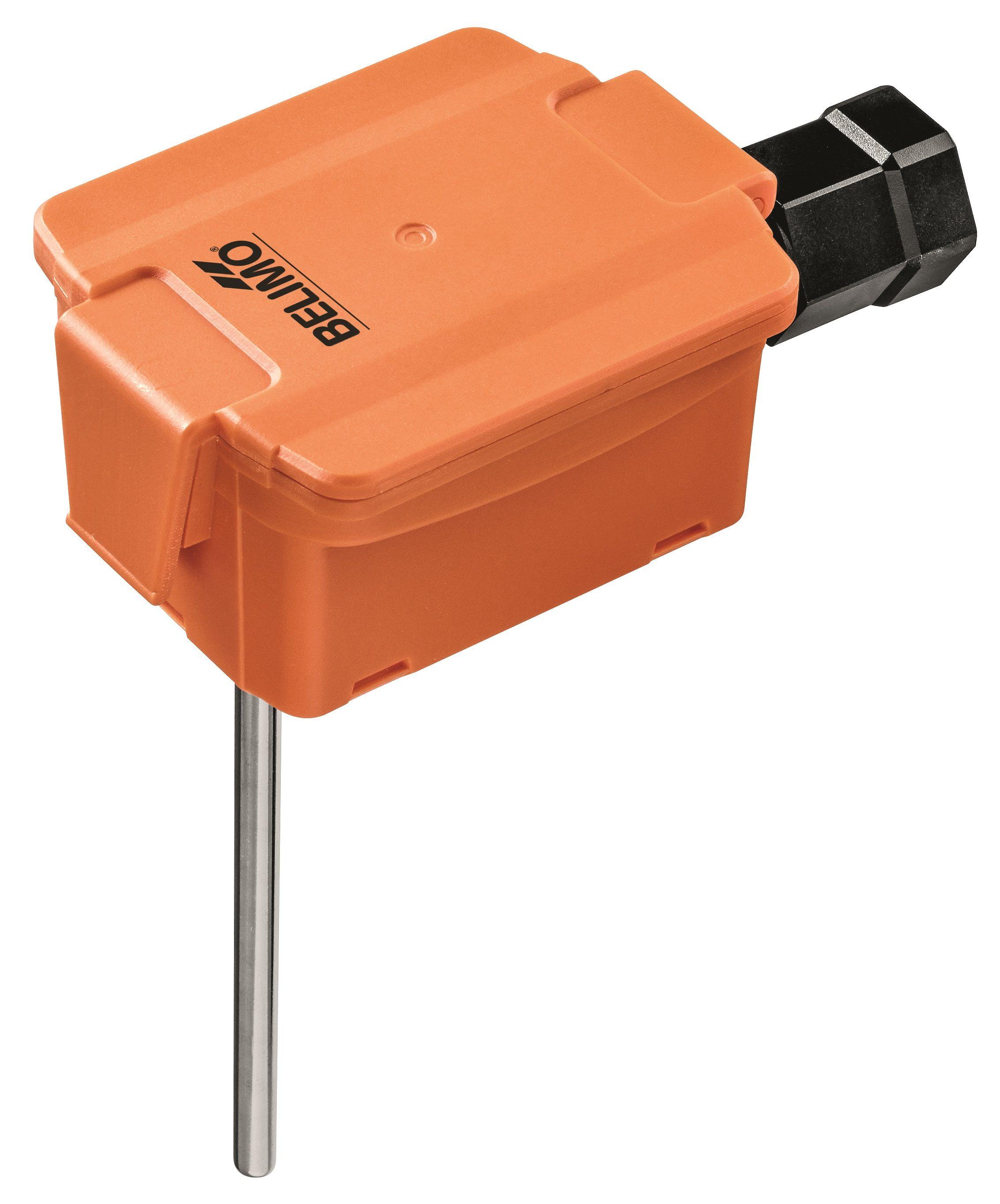 Belimo Belimo HVAC Sensors (2017) 01DT-5BT Sensors