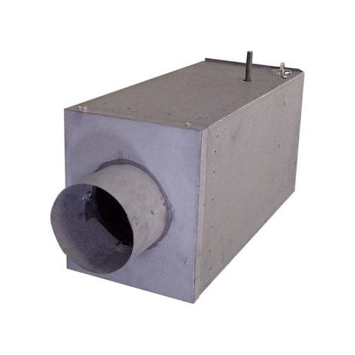 ProLon PL-DB Series Dumping Boxes PL-DB410 VAV Terminal Box