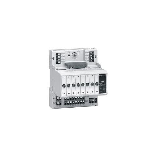 Business & Industrial XL800 / XL5000 Series NEW Honeywell XF821A 8 ...