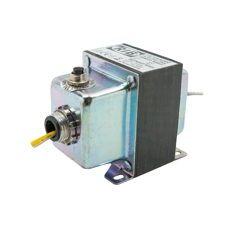 115 Volt 24 Volt 40 Va Fan Center Transformer Relay Controller
