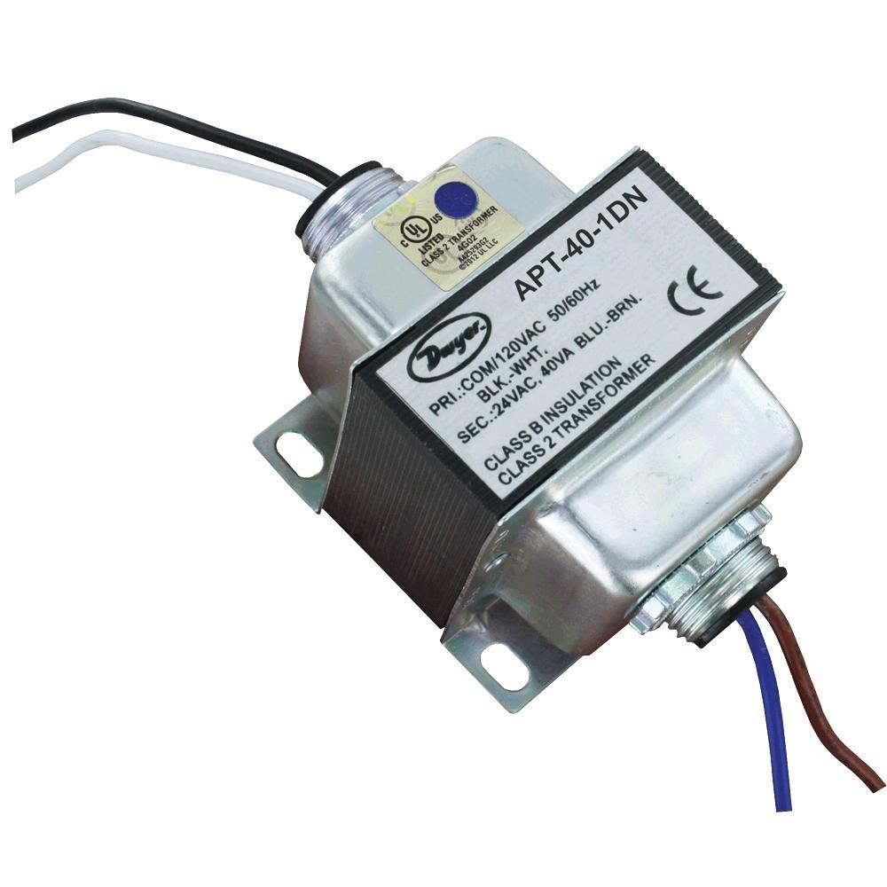 Apt 50 1db Dwyer Ac Power Transformer Circuit Breaker Wiring Dual Hub 120vac Input Va With