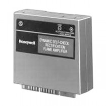 R7848A1008 - Honeywell Infrared Flame Amplifier For 7800 Series Relay Modules, 2/3 sec Response Time