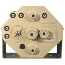 KMC Controls CSC-3011-10 Thermostat
