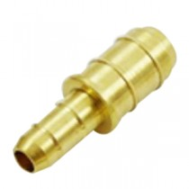"B-265 - Schneider Electric Coupling, Brass, 3/8"" x 1/4"""