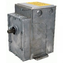 """MP-2150-500 - Schneider Electric Barber Colman Proportional Actuator, 120VAC, Two 1/2"""" conduit openings"""