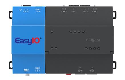 EASYIO-8000-DEMO - EasyIO JACE-8000 Demo Kit.