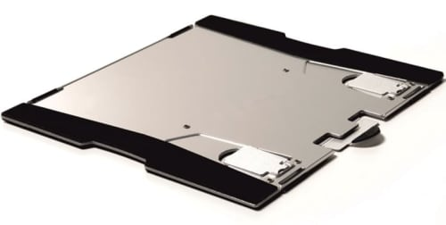Bakker-Elkhuizen-Flex-Top-270-notebook-stand-folded