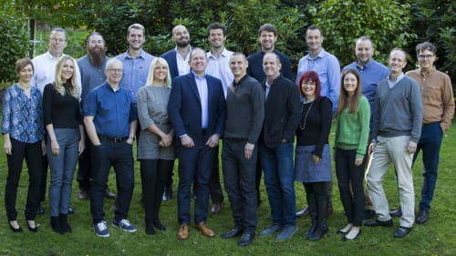The Conversion Rate Experts team