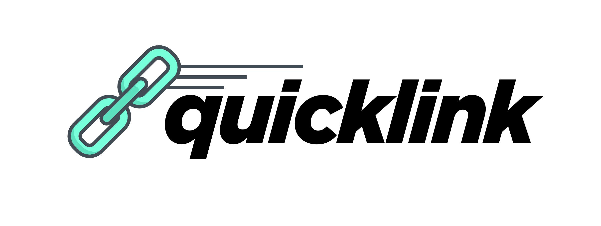 Quicklink logo