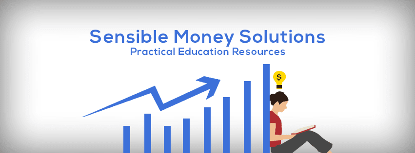 Sensible Money Solutions Facebook Cover