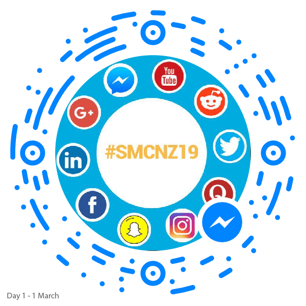 SMCNZ19-day1-messenger-code