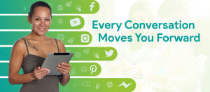 conversologie - every conversation moves you forward