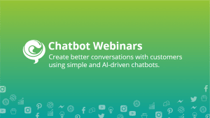 chatbot-webinars